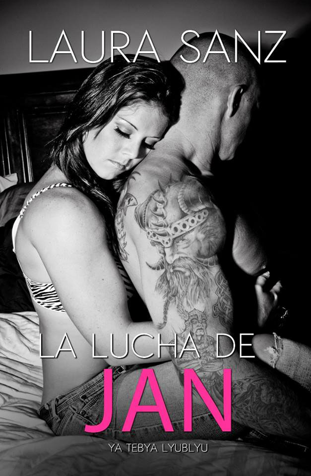 la lucha de jan book