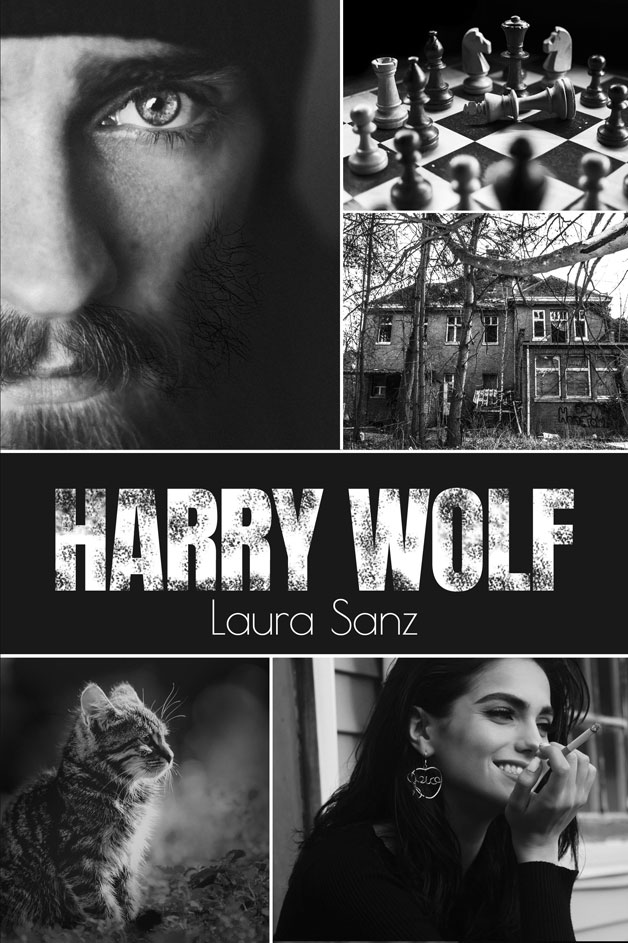 harry wolf by laura sanz